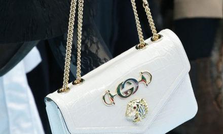 Gucci представи новата си колекция It чанти