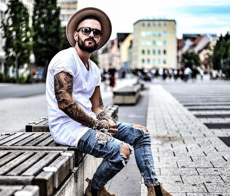 Още много изгодни модни оферти за лятото при мъжете