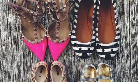 Честит празник днес малчугани от Fashion Steps