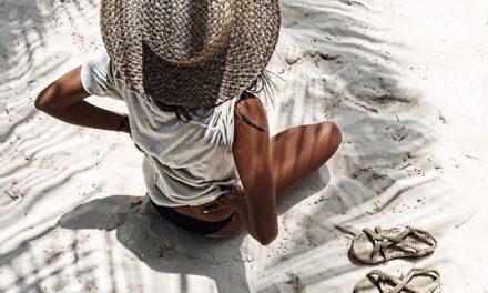 Beach look – плажна мода за 2018 г.
