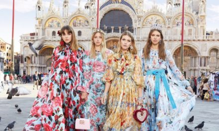 Dolce & Gabbana – пролет/лято 2018 г.
