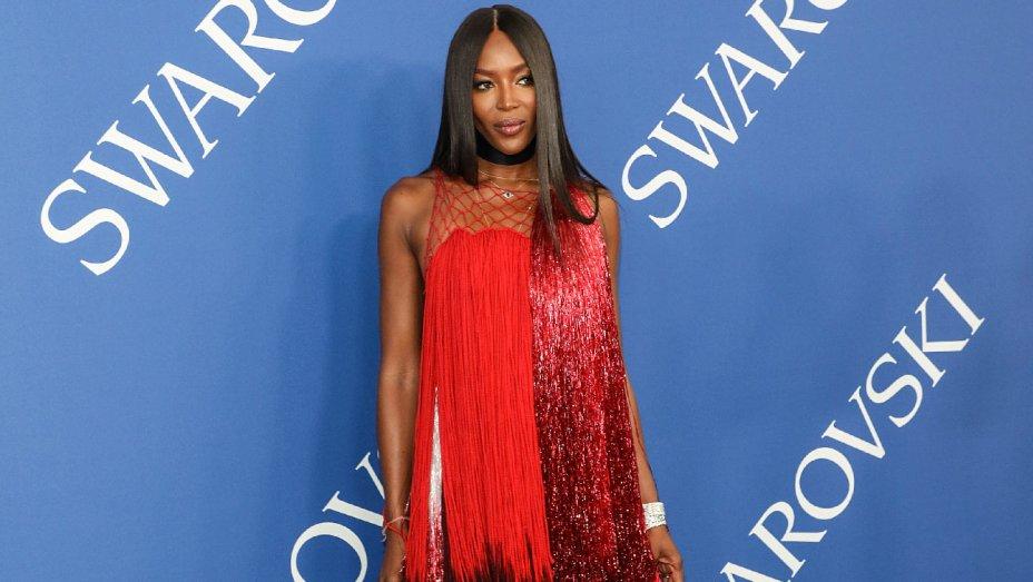 В New York се раздадоха модните награди