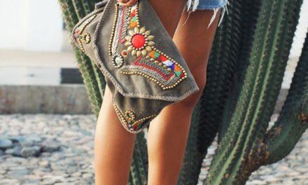 За това лято хипи модата се завръща
