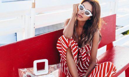 Бъдете и ретро това лято с ретро мода