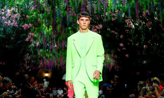 Versace men's пролет – лято 2019 г.