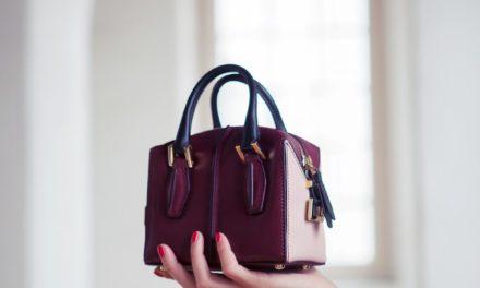Мини чантите са много модерни за това лято