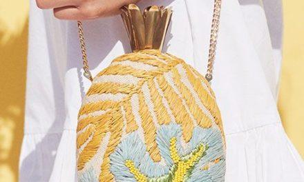 Бъдете стилни това лято в слънчево жълто и бяло