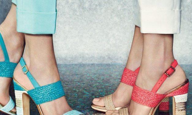Vince Camuto – американският дизайнер на обувки на стилната дама