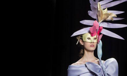 Breaking news: страхотните Viktor & Rolf с юбилей 25 г. на модната сцена