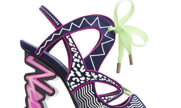 Nicholas Kirkwood – британският дизайнер на красиви обувки