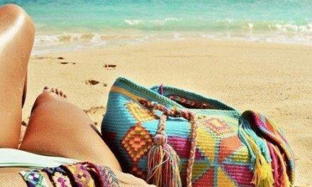 Красива визия на плажа – какво точно да облечем