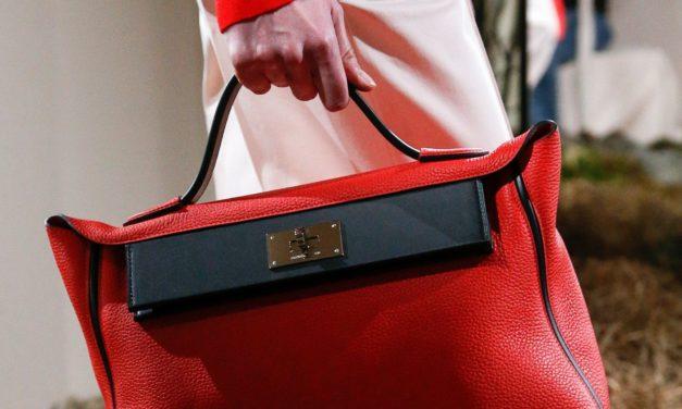 Кои чанти са модерни тази есен