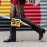 Ако искате да сте много модерни тогава за есента носете каубойски ботуши