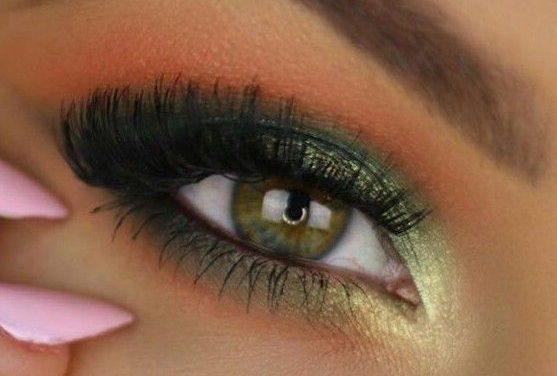 Как ни правят гел веждите по красиви