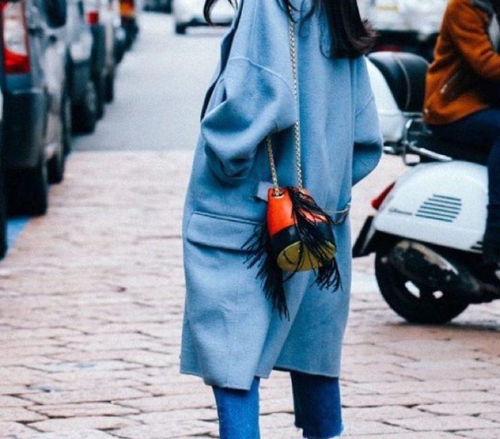Какъв цвят да бъде палтото ни тази зима
