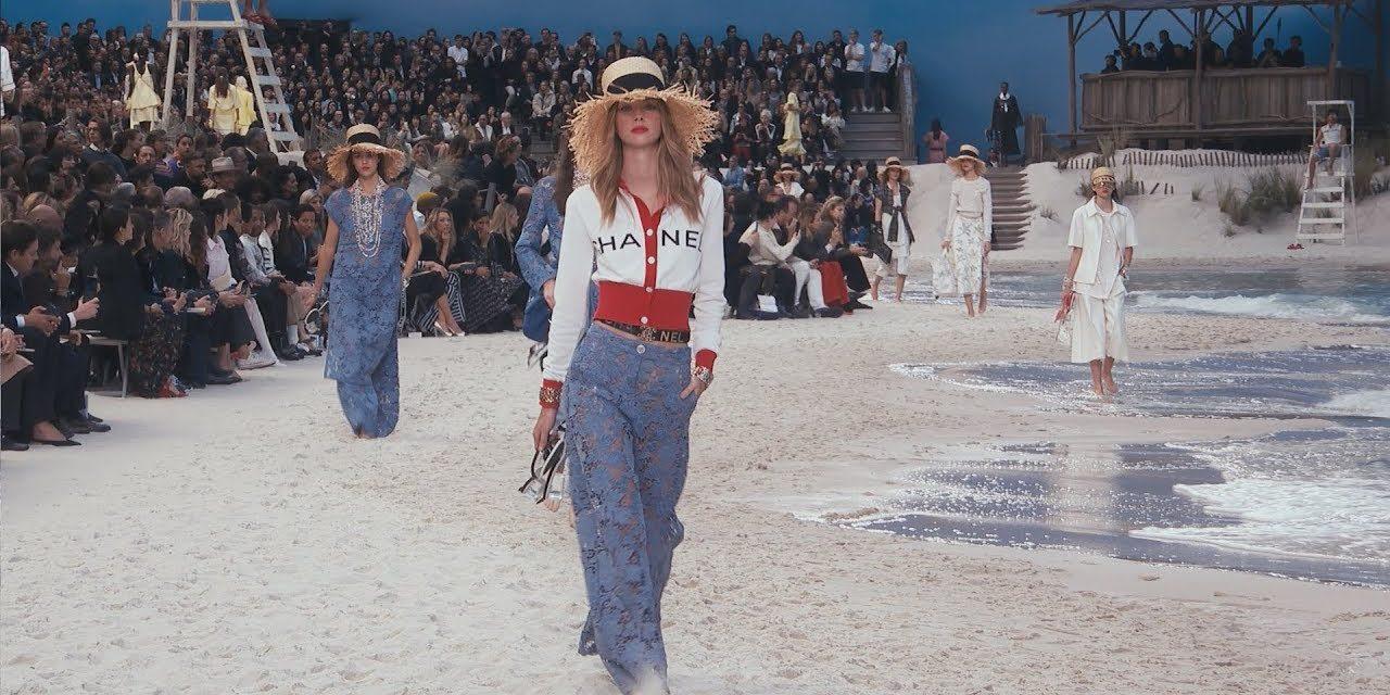 Breaking news: Chanel отново ни очарова със страхотно ревю