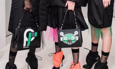 Ако сте лого маниаци носете тези страхотни модели сега