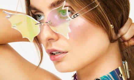 За тази зима бъдете готови за огледални слънчеви очила
