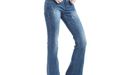Клош панталоните са отново на мода