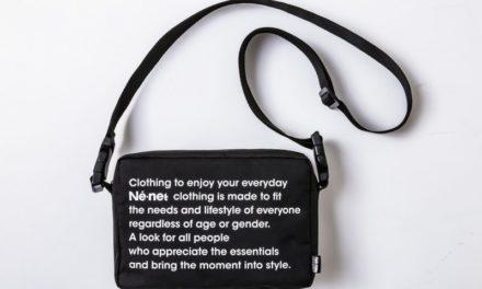 Code Black: черното е отново много модерно
