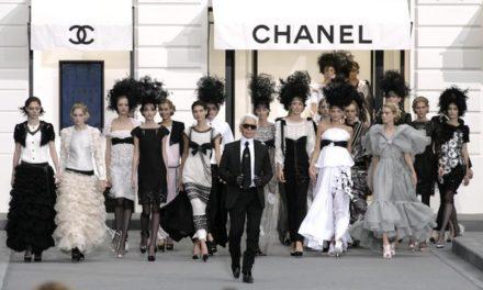 Дълбок поклон пред кайзерът на модата Karl Lagerfeld