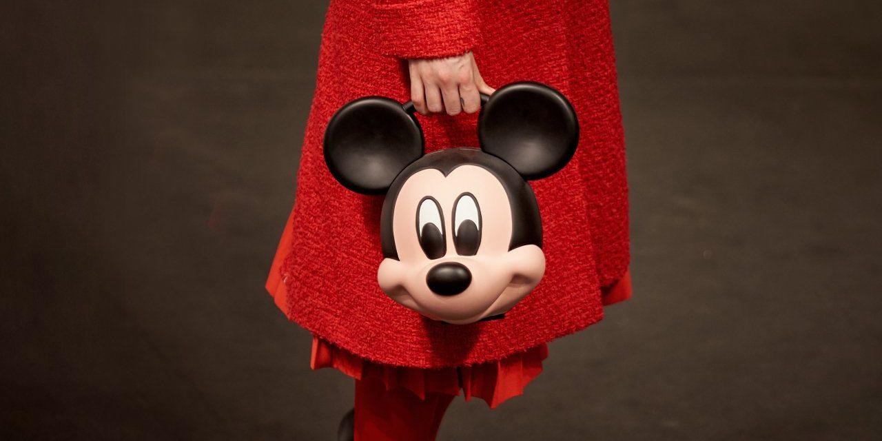 За тази зима са много модерни моделите на любимите ни анимационни герой на Walt Disney