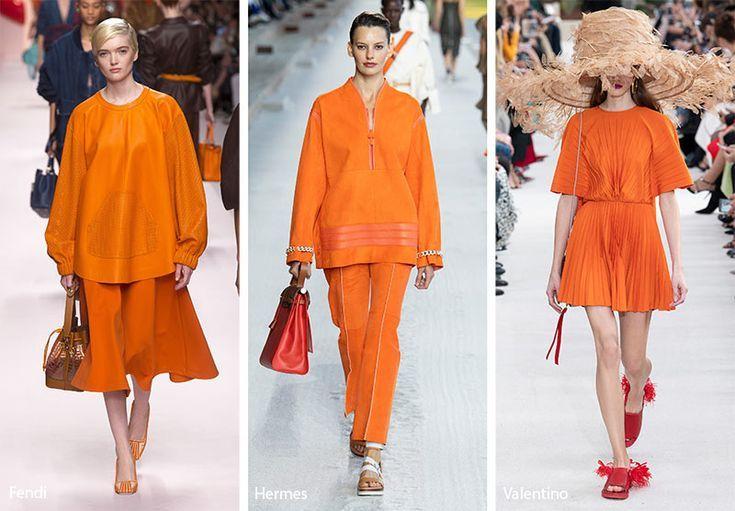 Какво да облечем тази пролет