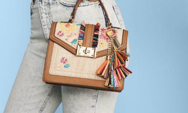 Мини чантите и за този горещ сезон ще са много модерни